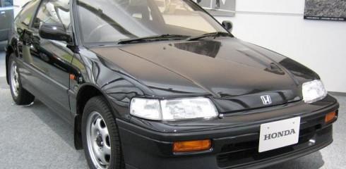 Honda-CR-x1987