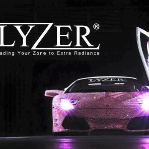 LYZER Lamborghini MURCIELAGO