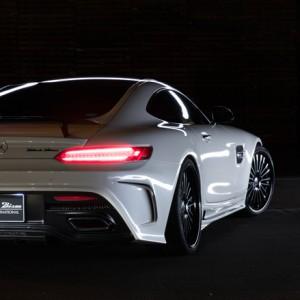 WALD AMG GT