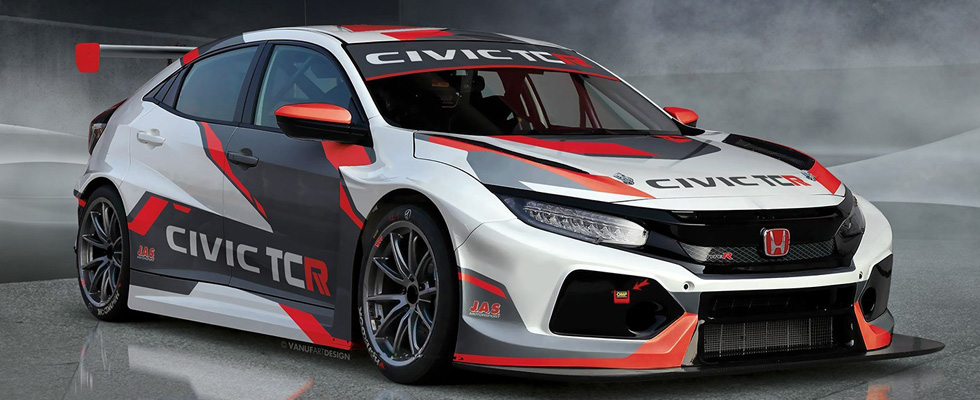 CIVIC-TCR