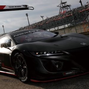 NSX-GT3